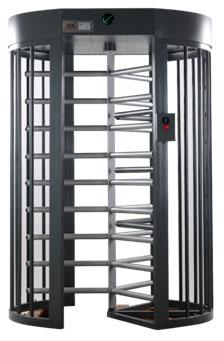 Molinete para seguridad en estaciones de servicios