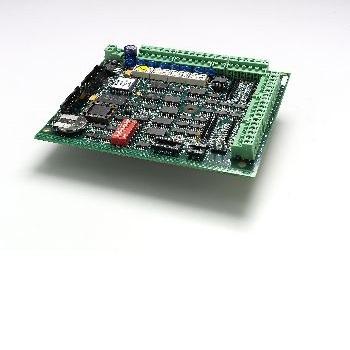 Controlador Online 16 Entradas/4 Salidas DS216