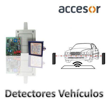 Detector de vehiculo