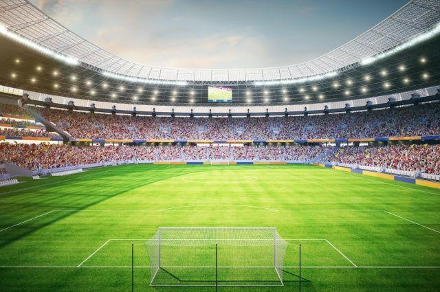 Estadios de Fubol