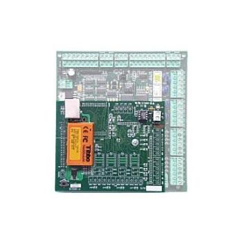 Placa de extensión de 8E/4S y TCP/IP EXT-TCPT84
